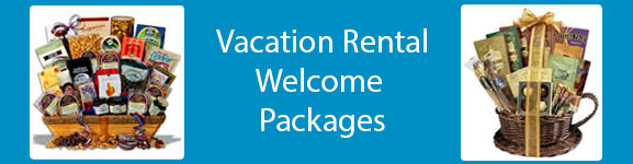 Vacation Rental Welcome Packages Sample Image