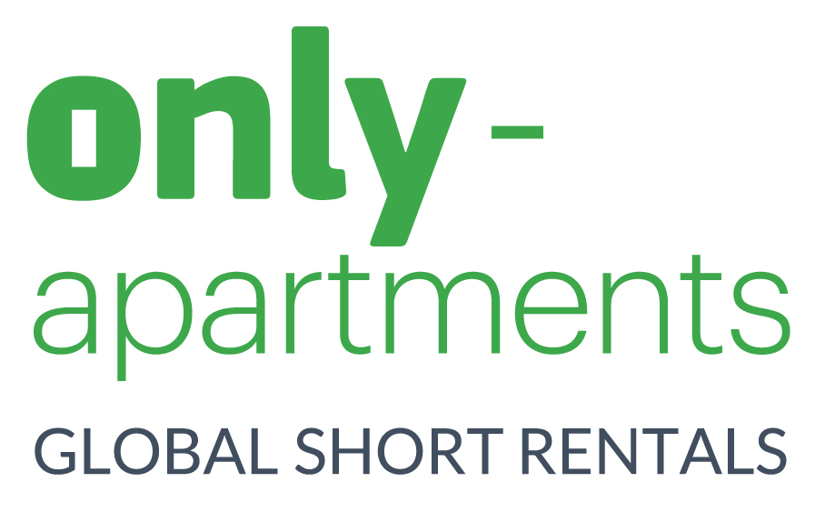 Only Apartments Logo big with Kigo