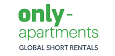 Vacation Rental Website: Only Apartments