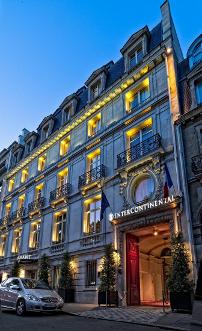 Kigo Vacation Rentals Workshop: Paris