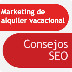 Marketing de alquiler vacacional: SEO