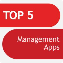 management apps image