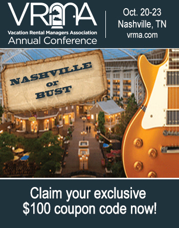 VRMA Annual Conference Coupon Code