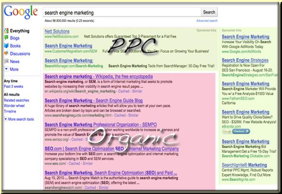Organic-vs-PPC
