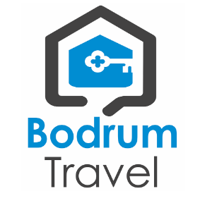 Bodrum Travel Logo