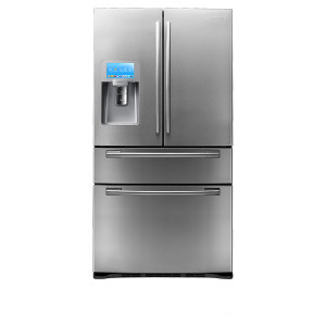 wifi fridge