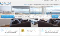 List with Habitat Apartments through Kigo