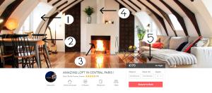 Airbnb Paris Pick Image