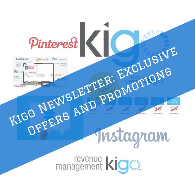 Kigo Newsletter