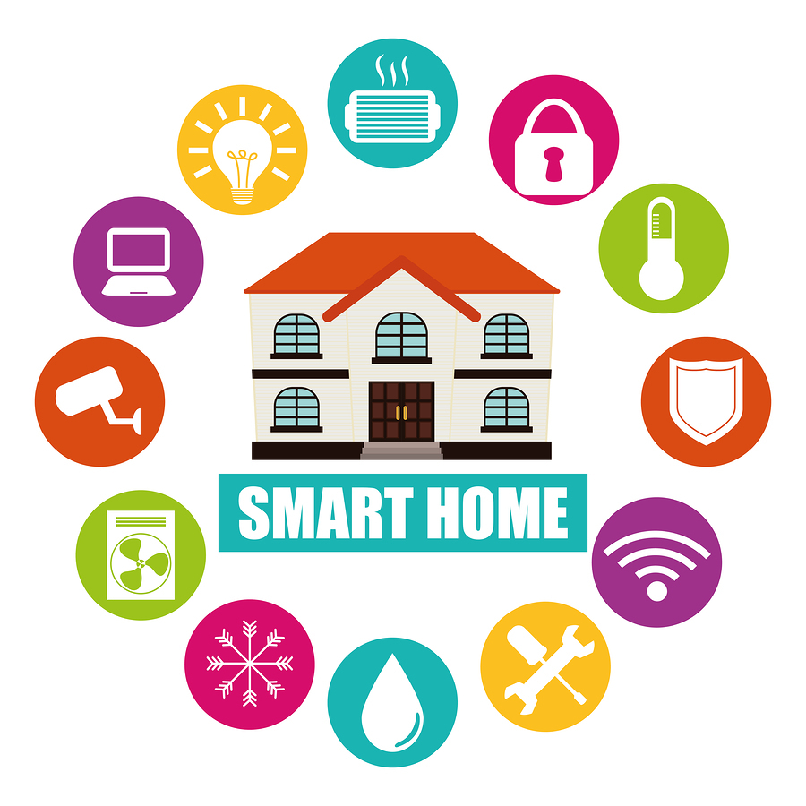28+ [ smart home tech ] | smart home tech home run installations