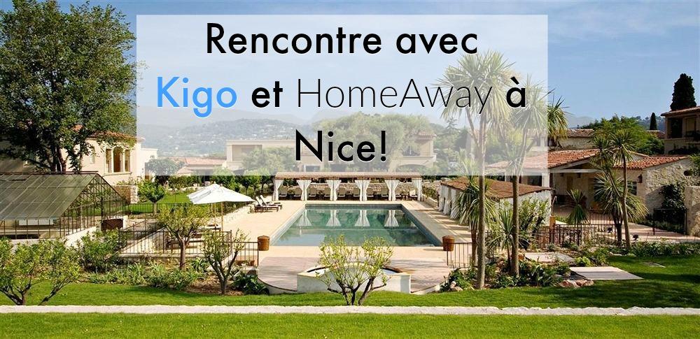 kigo et homeaway a nice