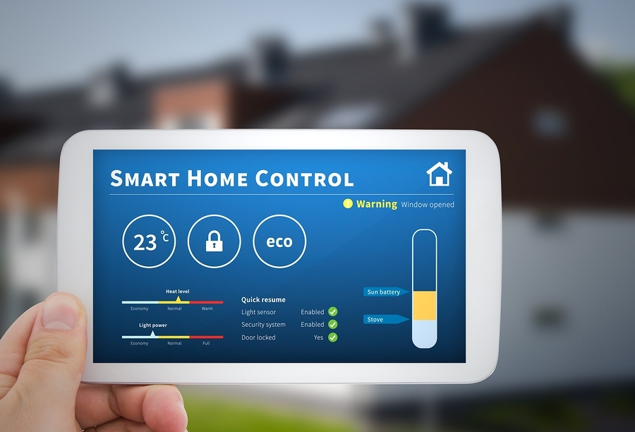 New Smart Home Technology 10 Amazing Smart Home