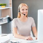 Vacation rental reservation call center