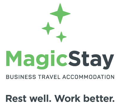 magicstay logo for Kigo blog post vacation rental listings