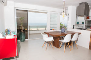 High Life Rio Vacation Rental Property Image