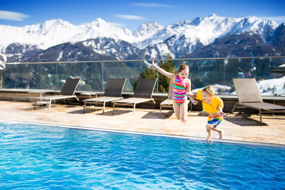 family vacation accommodations